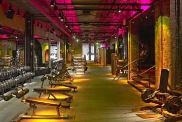 En Yenilikçi 9 Spor Salonu