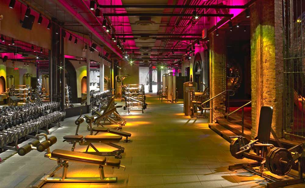 fitness world ny ellebjerg analdebut