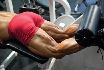 Glute Ham Raise Egzersizi İle Güçlü Bacaklar