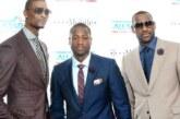 NBA'in En Şık Giyinen Erkekleri