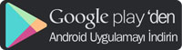 Supplementler Android App İndirme Butonu