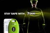 Motosiklet Kazalarında Hayat Kurtaran Cihaz: Ridersmate