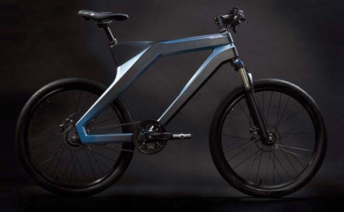Akıllı Bisiklet: DuBike