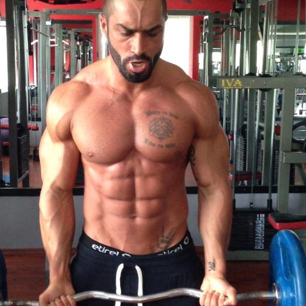 worst steroid body