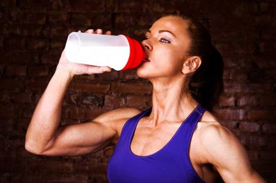 Kadınlar için özel protein tozu var mıdır?