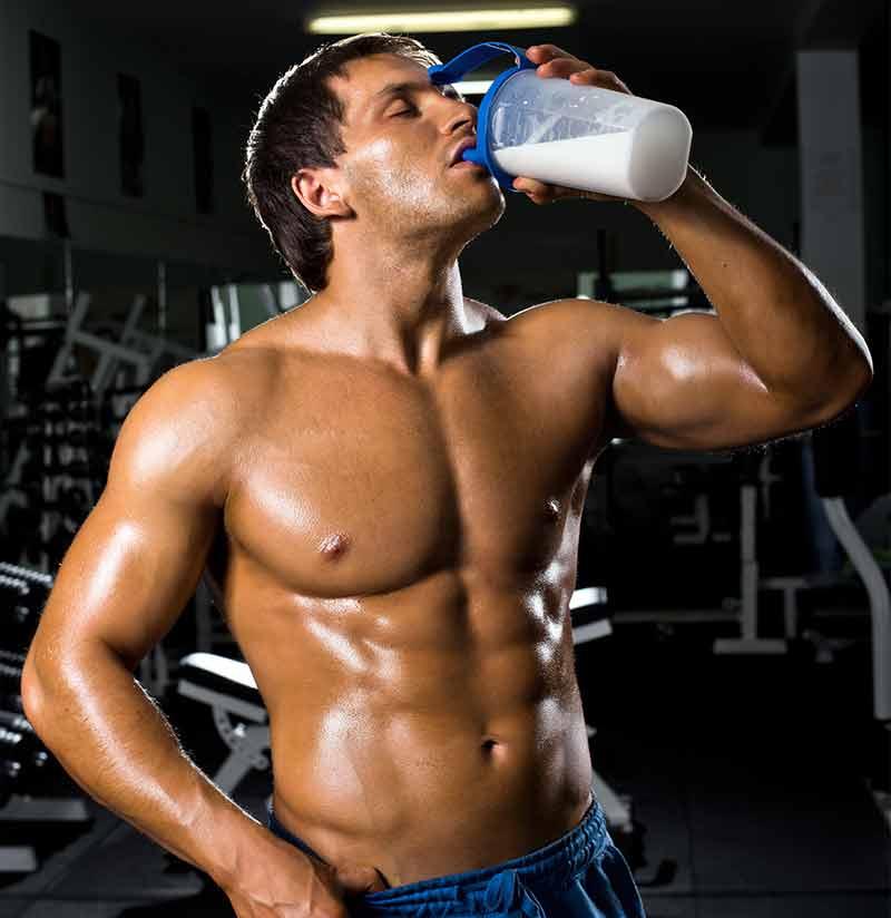 Kilo aldırıcı gıda takviyesi kullanımı, sağlıklı bir şekilde kilo almanızı sağlar.