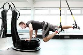 İnovatif Fitness Ekipmanları ve Antrenmanları