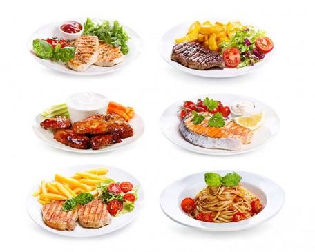 İftarda kaliteli protein ve karbonhidrat içeren yemekler tüketin.