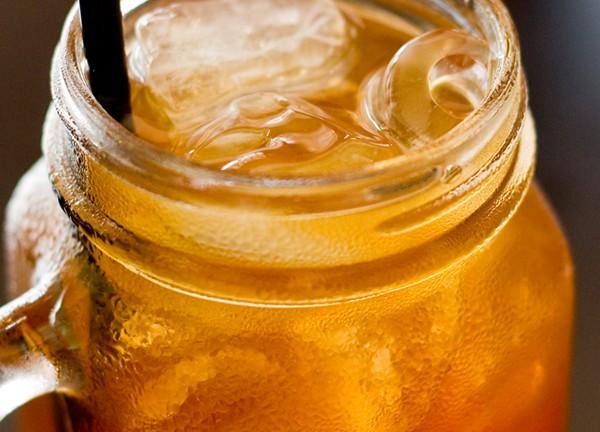 Supplement Kokteylleri: Kas Geliştiren Yaz Çayı
