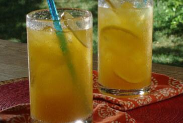Supplement Kokteylleri: Tropikal Seyahat