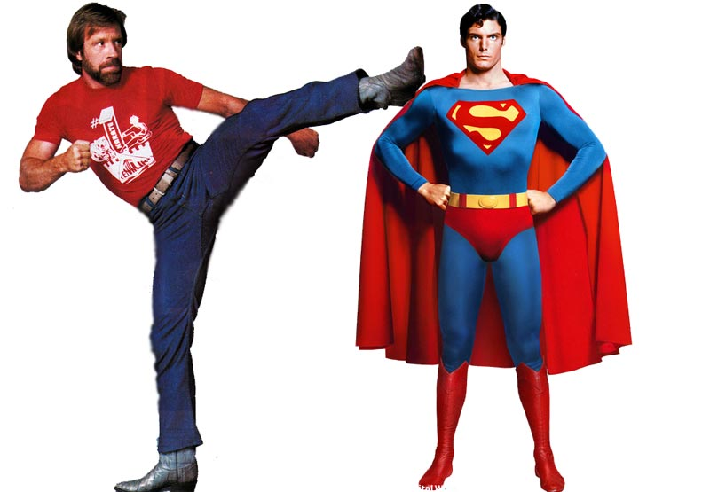 chuck-norris-vs-superman
