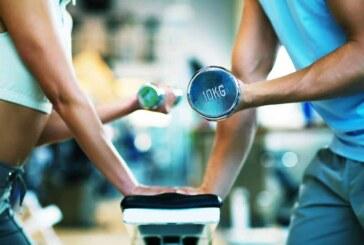 7 Maddede Spor Salonlarının İtici Tipi Olmak