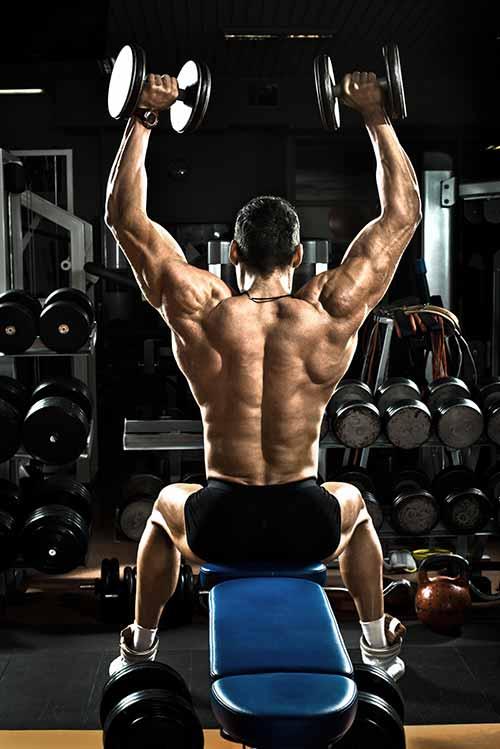 6 ipucu ile kollarınızı güçlendirin.