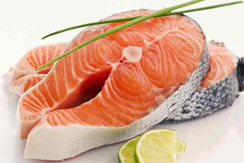 Somon kalp ve damar sağlığınızı güçlendirir.