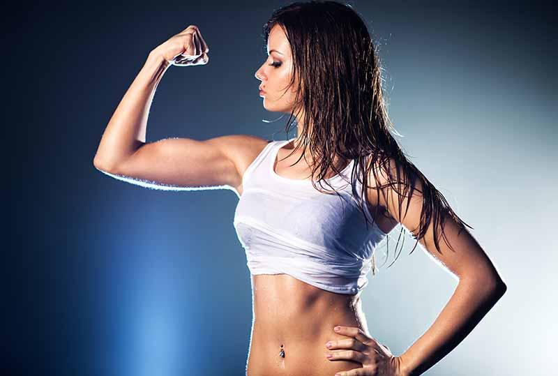 Sabah yaptığınız egzersizler öz güveni artırır.