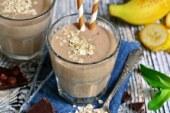 Vanilyalı – Kahve Aromalı Shake Tarifi