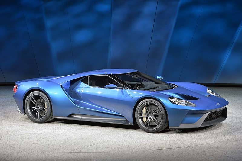 1 - Ford-GT