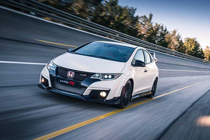 10 - Honda-Civic-Typer-R
