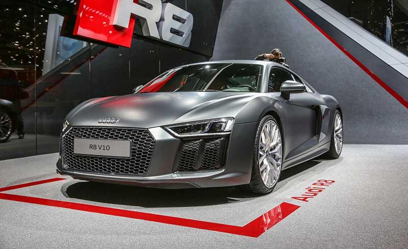 6 - Audi-R8