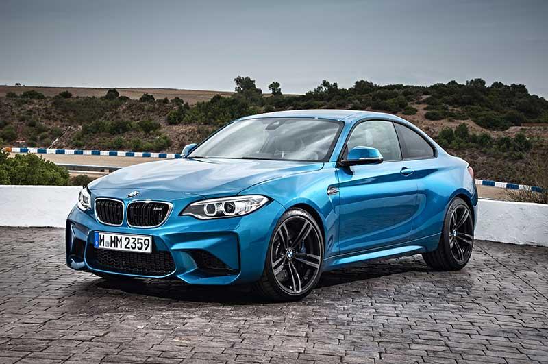 7 - BMW-M2