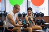 Yeni Yılda Fitness Hedeflerinizi Tam 12'den Vurun