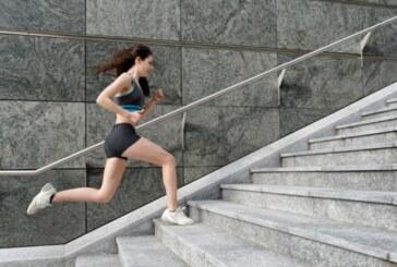 Evde Bacak Antrenmanı ve 7 Bacak Egzersizi Önerisi