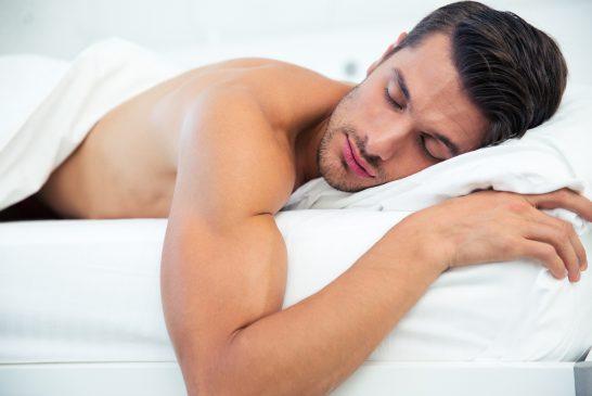 Uykunun Kas Gelişimi Açısından Önemi