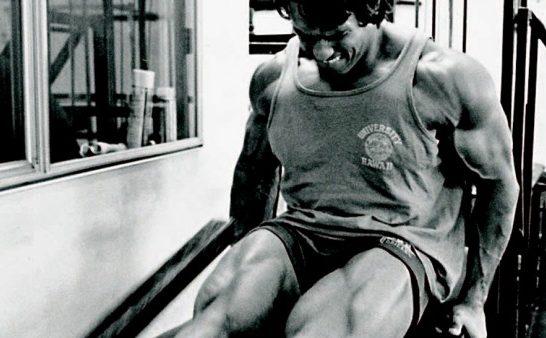 Quadriceps Kasları İçin En Etkili Egzersizler