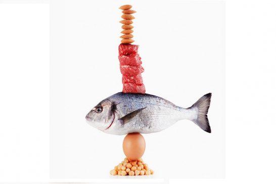 Herkesin Doğru Sandığı 7 Protein Efsanesi