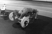 Kol Kasları İçin Bileşke Egzersiz: Lying Tricep Extension