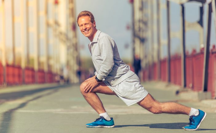 40 Yaş Üzeri Erkeklerin Alması Gereken 10 Gıda Takviyesi