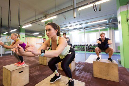 Kalça ve Basen Eriten 3 Etkili Egzersiz