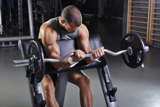 Daha Güçlü ve Büyük Biceps Kası Nasıl Yapılır?