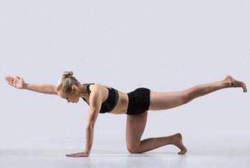 Sağlıklı ve Güçlü Kalça Kasları İçin 2 Kalça Egzersizi