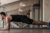 Plank Hareketinin Vücudunuza Sağladığı 6 Fayda