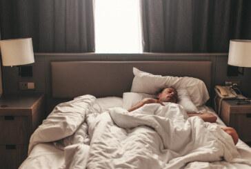 Vücut Geliştiriciler İçin 6 Önemli Uyku Stratejisi