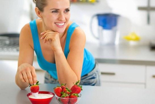 Her Kadının İhtiyacı Olan 6 Süper Gıda