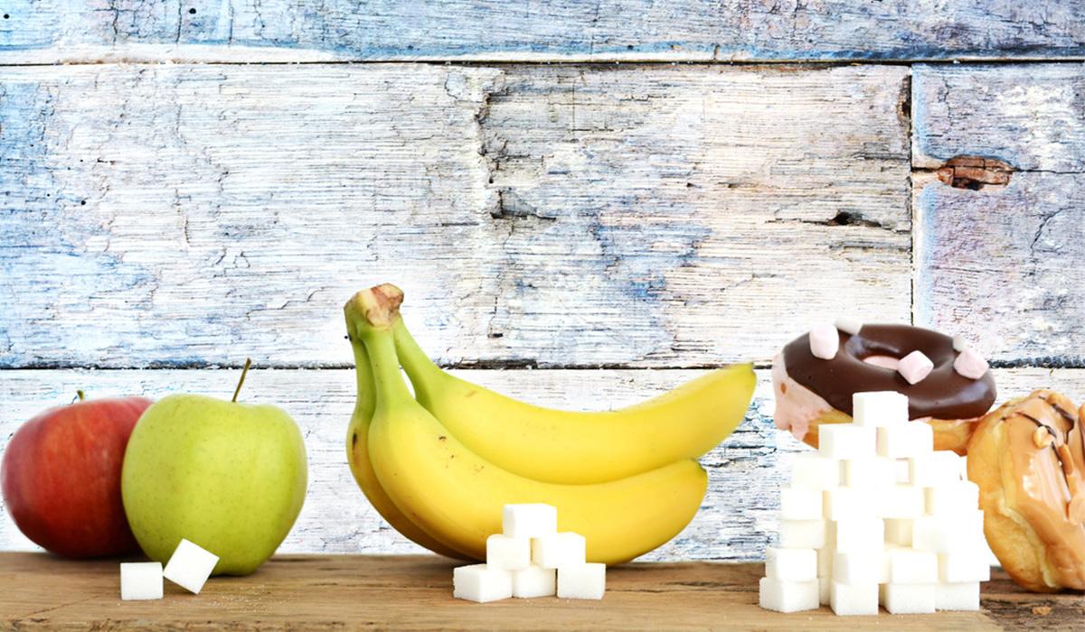 fruktoz ile glikoz farkı nedir?