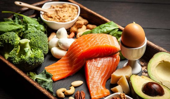 keto-diyet-antrenmanda-etki