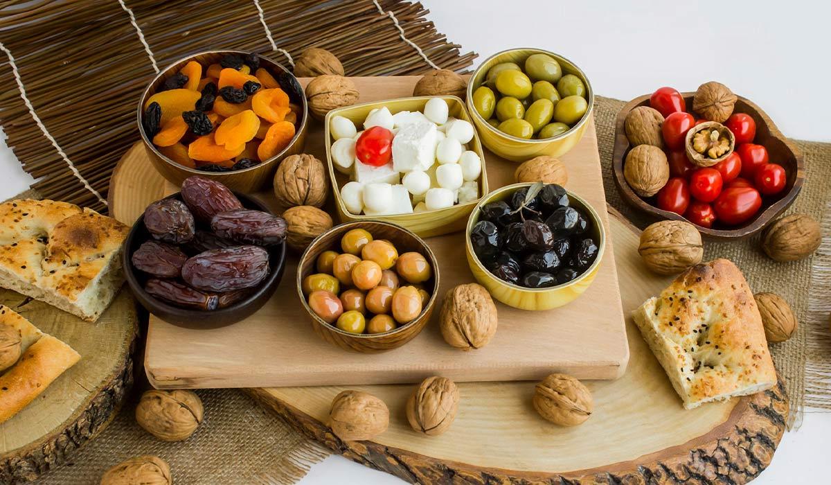 Sağlıklı-Bir-Ramazan-Geçirmek-İçin-Bilmeniz-Gerekenler