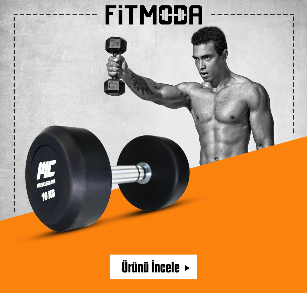 fitness aksesuarları
